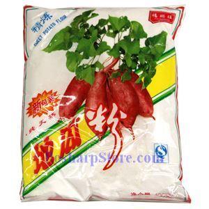 Picture of Fulinwang Sweet Potato Starch 14 Oz