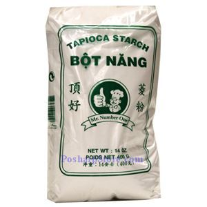 Picture of Mr Number One Tapioca Starch (Bot Nang) 14 Oz