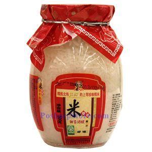 图片 米婆婆牌甜香酒釀 500克