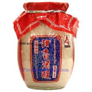 图片 东之味牌甜香酒釀 500克