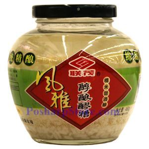 Picture of Lianmao Fermented Sweet Rice 16 Oz