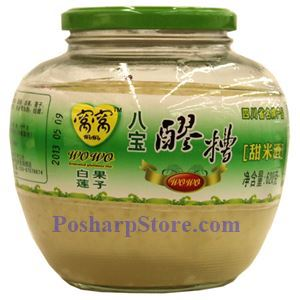 Picture of Wowo Fermented Sweet Rice 21 Oz