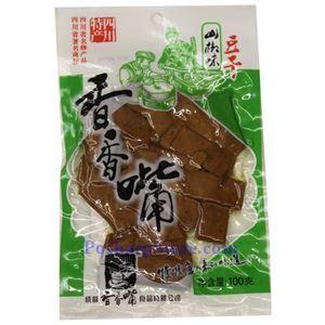 Picture of Chengdu Xiangxiangzui Shanjiao Spicy Tofu 3.5 Oz