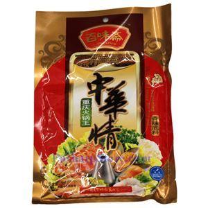 Picture of Sichuan Baiweizhai Chongqing Hotpot Sauce 13.4 oz