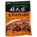 Picture of Haorenjia Sichuan Seasoning Sauce for Stewing Duck with Konjac 6.3 oz