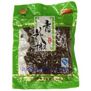 图片 川之味牌四川青花椒 100克