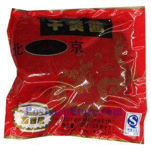 图片 酱香居牌北京干黄酱 250克