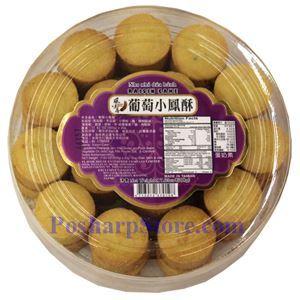 图片 风味房牌葡萄小凤酥 500克