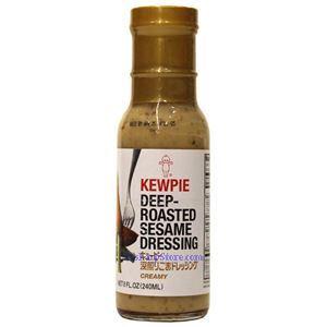 Picture of Kewpie Deep Roasted Sesame Dressing 8 Fl Oz