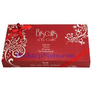 Picture of Biscuits A La Carte Belgium, France, Germany and Netherlands 2 lbs