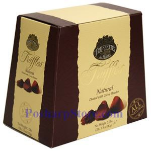 图片 法国Truffles德菲斯巧克力 1公斤