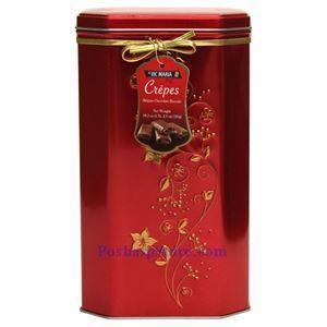 图片 Loc Maria Crepe牌比利时巧克力饼干 520克