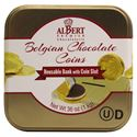Picture of Albert Premier Belgian Chocolate Coins 2.2 Lbs