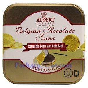 图片 Albert 牌比利时巧克力 1公斤
