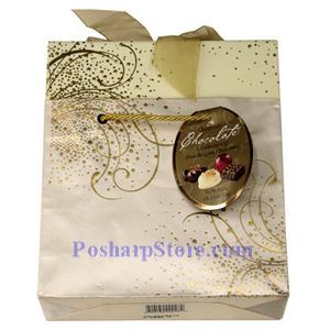 Picture of Durun Collection of Fine Belgian Chocolates (White) 18.4 Oz