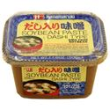 Picture of Hanamaruki Miso Paste (Dashi) 17.6 Oz