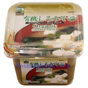 Picture of Ranch Organic Shiro Miso Paste (White) 16 Oz