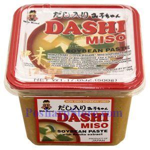 图片 Miko Brand牌日式味噌酱(高汤) 454克