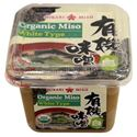 Picture of Hikari Organic Shiro Miso Paste (White) 17.6 Oz
