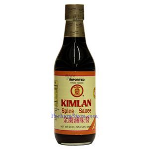 Picture of Kimlan Spice Sauce 20 Fl Oz