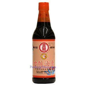 Picture of Kimlan Luscious Soy Sauce Paste 20 Fl Oz