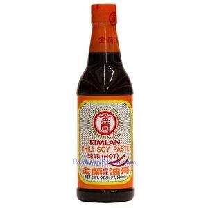 Picture of Kimlan Chili Soy Sauce Paste 20 Fl Oz