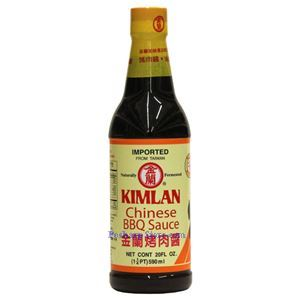 Picture of Kimlan Chinese BBQ Sauce 20 Fl Oz