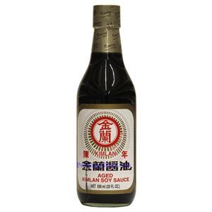 Picture of Kimlan Aged Soy Sauce 20 Fl Oz