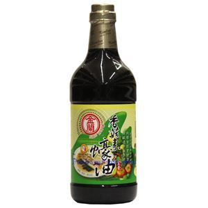 Picture of Kimlan Vegetarian Mushroom Oyster Sauce 35 Fl Oz