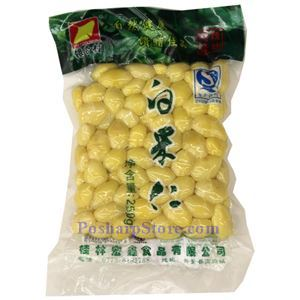 Picture of Yinxingcun Refrigerated Gingko Nut 8.8 Oz