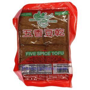 图片 长兴牌五香豆腐干 340克
