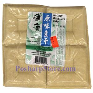 Picture of Healthy Soy Natural Bean Curd Cakes 10 Oz