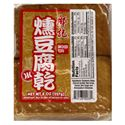Picture of Zhengji Smoked Tofu 8 Oz