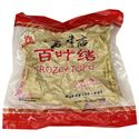 Picture of Navista Original Flavor Tofu Skin Ties 10.5 Oz