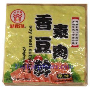 图片 五谷丰牌高碑店原味素肉 250克