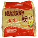 图片 绿绿牌玉米粉丝 1.5公斤