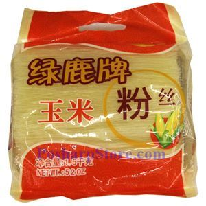 Picture of Lulu Corn Starch Noodles 3.25 Lbs