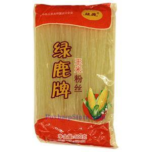 图片 绿绿牌玉米粉丝 500克