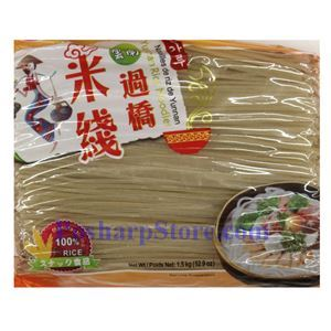 Picture of Dongming Bridge Yunnan Rice Stick 3.25 Lbs