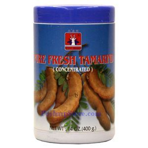 Picture of CTF Brand Pure Fresh Tamarind (Concentrated) 14 Oz
