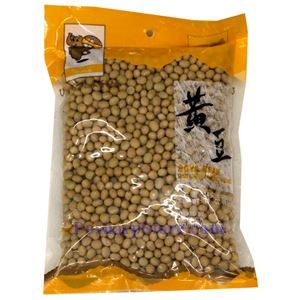 Picture of Chang Brand Soy Beans 14 Oz