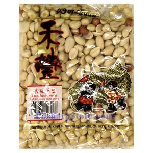 Picture of Wor Euna Blanched  Peanuts 12 Oz