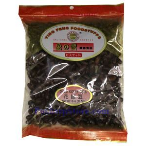 Picture of Ying Feng Red kidney Bean 12 Oz