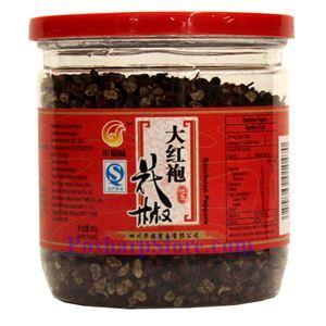 图片 川之味牌大红袍花椒 90克