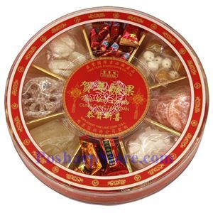 图片 盈丰牌贺年糖 500克