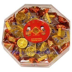 图片 福牌财神到软糖礼盒 500克