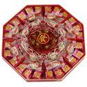 图片 贺年礼盒(糖果) 500克