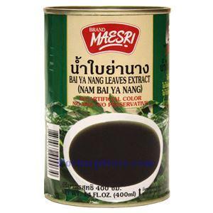 Picture of Maesri Bai Ya Nang Leaves Extract (Nam Bai Ya Nang) 14 Oz