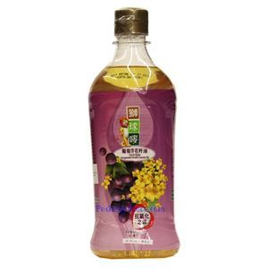 Picture of Lion & Globe Grapeseed Oil with Canola Oil 30 Fl Oz