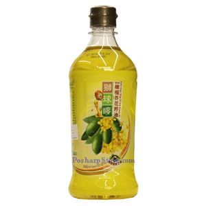 Picture of Lion & Globe Extra Virgin Olive Oil with Canola Oil 30 Fl Oz